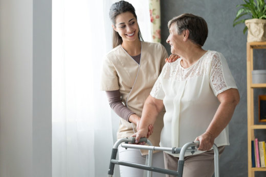 Useful Tips to Improve Senior Safety at Home